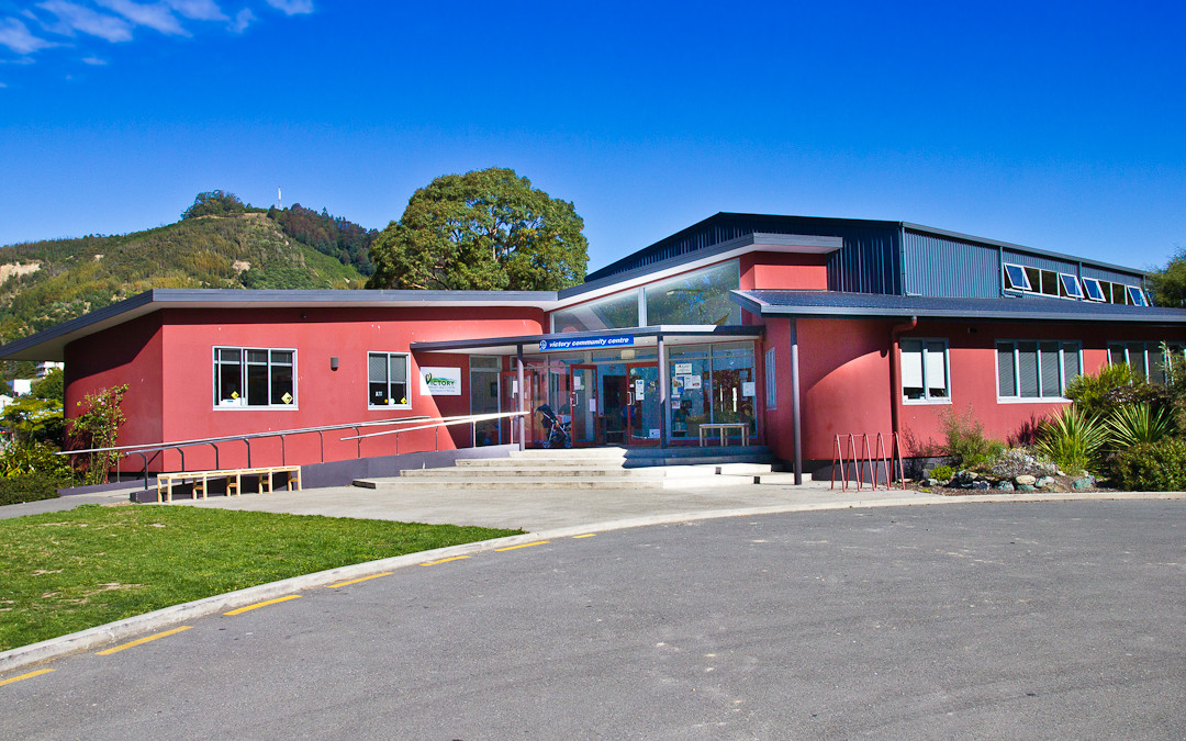 Victory School Hall and Community Centre