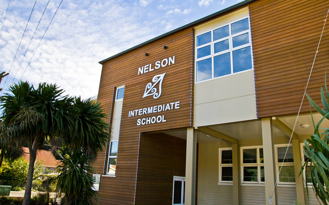 Nelson Intermediate Seismic Upgrade